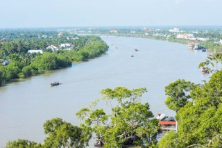 Phát triển đô thị ven sông hướng biển
