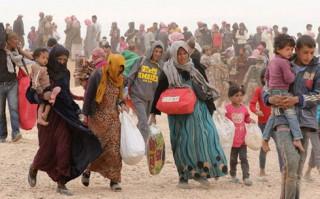 Liên Hợp Quốc từ bỏ kế hoạch sơ tán người dân ở Aleppo, Syria