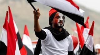 Người dân Yemen phản đối kế hoạch hòa bình của Liên hợp quốc