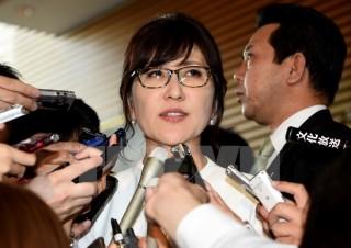 Nhật Bản công bố sáng kiến tăng hợp tác quốc phòng với ASEAN