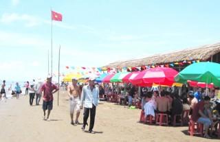 Tăng cường giáo dục pháp luật vùng biên giới biển