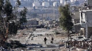 Lệnh ngừng bắn trên toàn lãnh thổ Syria chính thức có hiệu lực