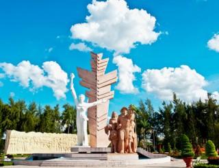 Nhân ngày Đồng khởi nói về một tượng đài