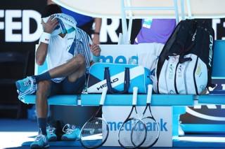 Thua sốc tay vợt châu Á, Djokovic chia tay Australian Open 2017