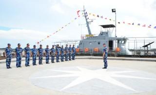 Quản lý và bảo vệ chủ quyền biển đảo Việt Nam trong tình hình mới