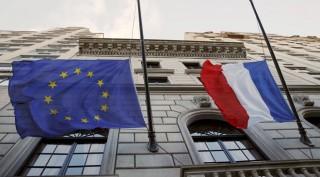 Nguy cơ Pháp rời khỏi Liên minh châu Âu đang tăng lên