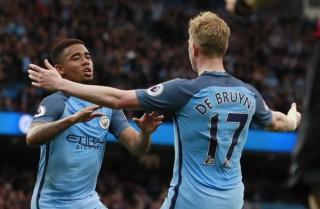 Đá bại West Brom, M.C chạm tay vào vé dự Champions League
