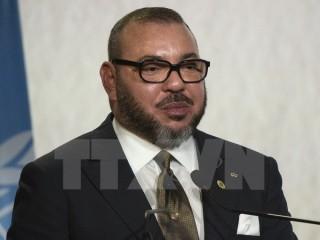 Maroc sẵn sàng làm trung gian hòa giải căng thẳng tại vùng Vịnh