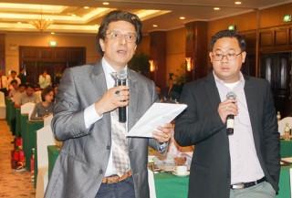 Họp báo Hội nghị Xúc tiến đầu tư tỉnh năm 2017
