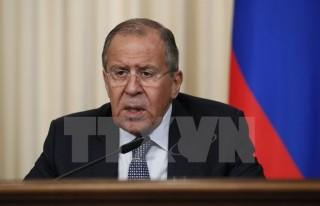 Nga tuyên bố sẵn sàng làm trung gian hòa giải khủng hoảng Qatar