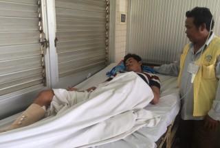 Phản đối mạnh mẽ hành vi đối xử vô nhân đạo với ngư dân Việt Nam