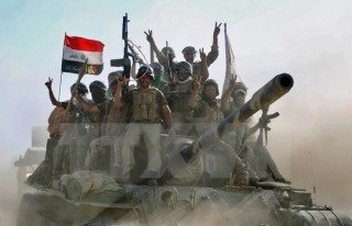 Iraq tiếp tục giành thắng lợi trong chiến dịch giải phóng Tal Afar