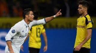 R.M và Chelsea rơi vào bảng khó tại Champions League