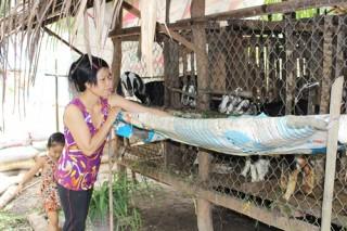 Phú Vang Đồng khởi thoát nghèo