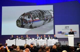 5 quốc gia cùng tài trợ các thủ tục truy tố hình sự vụ rơi máy bay MH17