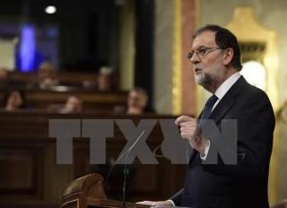 Sẽ không có trung gian tham gia hòa giải về vấn đề Catalonia