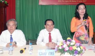 """Hội thảo 70 năm tác phẩm """"Sửa đổi lối làm việc"""" của Chủ tịch Hồ Chí Minh"""