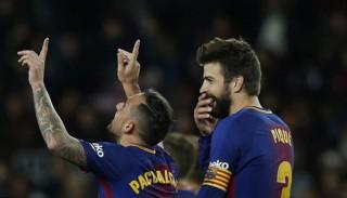 Điểm tin sáng 30-11: Barca dễ dàng vào vòng 5 Cúp nhà vua