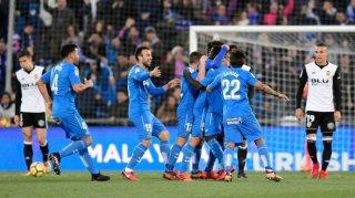 Điểm tin sáng 4-12: Valencia thua trận đầu tiên ở La Liga