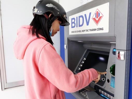 Đảm bảo chất lượng, an toàn ATM dịp Tết