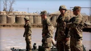Mỹ âm thầm rút quân khỏi Iraq, chuyển sang Afghanistan