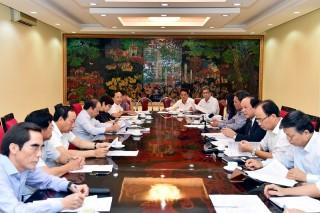 Kế hoạch thực hiện nhiệm vụ, kết luận, chỉ đạo của Chính phủ, Thủ tướng Chính phủ năm 2018