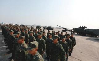 Binh sĩ Mỹ, Hàn Quốc và Thái Lan tập trận đổ bộ quân sự