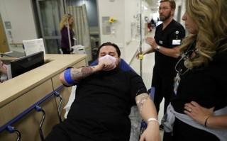 Dịch cúm làm 84 trẻ em tử vong tại Mỹ