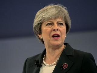 Anh muốn ký hiệp ước an ninh với Liên minh châu Âu trước năm 2019