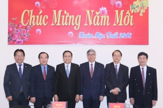 Phát huy vai trò của các tổ chức thành viên trong hệ thống Mặt trận Tổ quốc Việt Nam