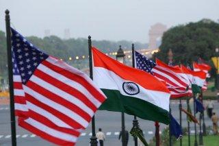 """Đối thoại Mỹ - Ấn """"2+2"""" tập trung vào hợp tác hải quân, an ninh khu vực"""