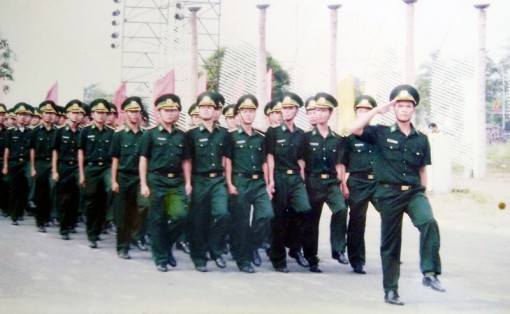 Lực lượng Bộ đội Biên phòng: Những chặng đường vẻ vang