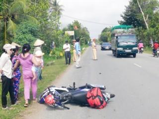 Gây tai nạn giao thông rồi bỏ trốn có thể bị phạt tù từ 1 - 5 năm