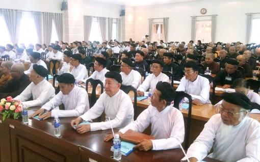 """MTTQ Việt Nam tỉnh: Tháo gỡ """"điểm nghẽn"""" về công tác thông tin"""