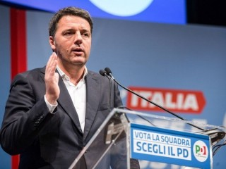 Italy: Cựu Thủ tướng M. Renzi tuyên bố từ chức lãnh đạo đảng PD