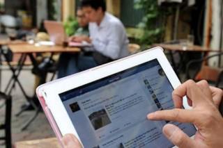 Bổ sung điều kiện quản lý nội dung thông tin mạng xã hội