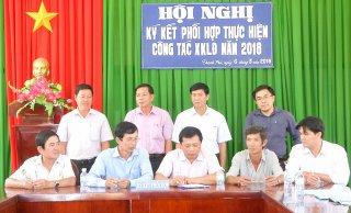 Thạnh Phú: Năm 2018 đưa 80 lao động làm việc ở nước ngoài