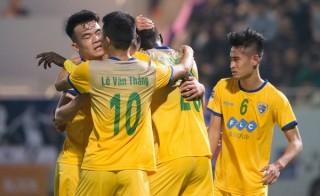 FLC Thanh Hóa thua trận thứ 2 ở AFC Cup