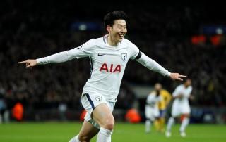 Ba phút bùng nổ, Juventus hạ Tottenham vào tứ kết Champions League
