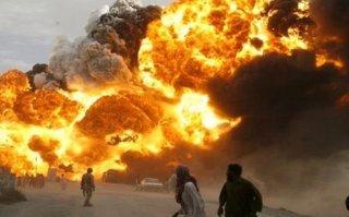 Nổ bom rung chuyển thủ đô Kabul của Afghanistan, 7 người chết