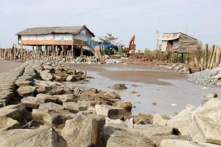 Thiết lập hành lang bảo vệ bờ biển tỉnh