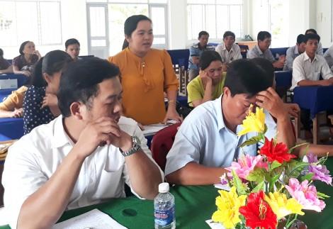 Bình Thành: Xuất sắc trong công tác xuất khẩu lao động