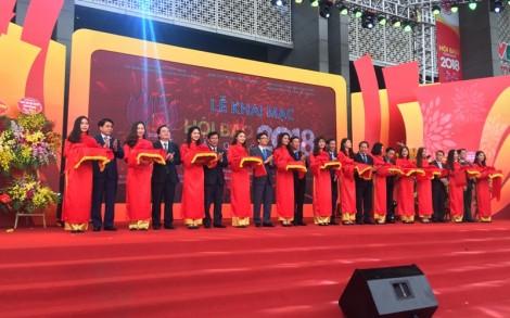 Hội Báo toàn quốc năm 2018: Ngày hội lớn của giới báo chí cả nước