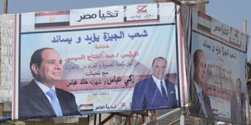 Ai Cập: cử tri ở nước ngoài bắt đầu đi bỏ phiếu