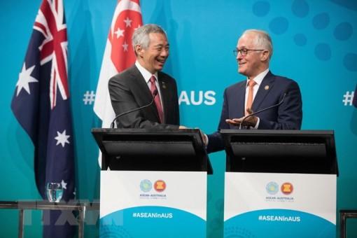 Hội nghị doanh nghiệp đặc biệt ASEAN - Australia tại Sydney