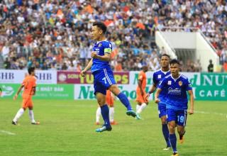 Vòng 2 V-League 2018: Hà Nội vững ngôi đầu