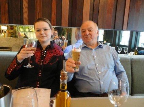 Căng thẳng quanh vụ điệp viên Skripal: Thụy Điển triệu Đại sứ Nga