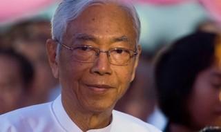 Tổng thống Myanmar U Htin Kyaw bất ngờ từ chức, Phó tổng thống U Myint Swe tạm nắm quyền