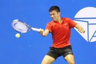 Lý Hoàng Nam thua đối thủ hạng 968 thế giới