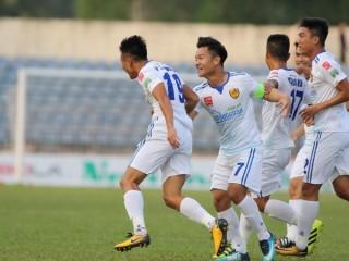 V-League 2018: Quảng Nam thắng trận đầu tiên, Than Quảng Ninh lên ngôi đầu